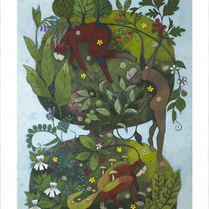 Flora And Fauna Image
