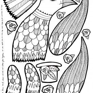 Faery Bird